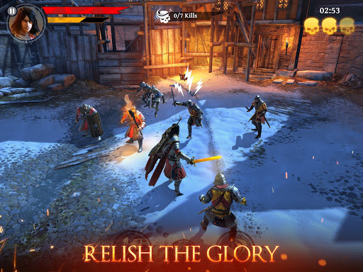 Iron Blade - Medieval Legends For PC