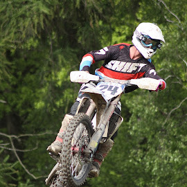 24 by Colin Verrill - Sports & Fitness Motorsports