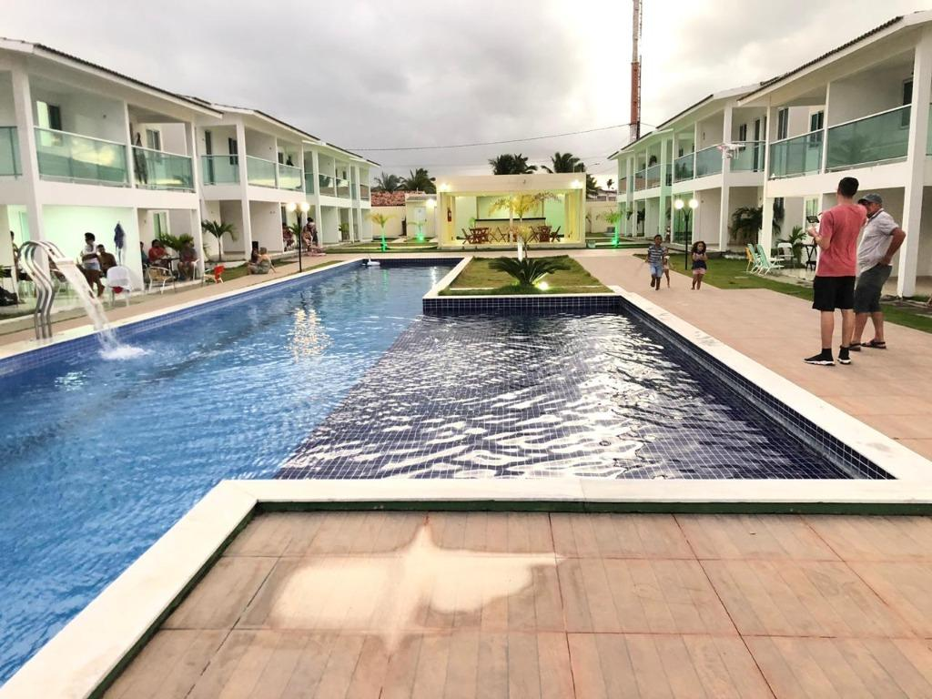 Casa com 3 dormitórios à venda, 90 m² por R$ 280.000,00 - Jacumã - Conde/PB