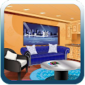 decoration game yacht decorate APK baixar