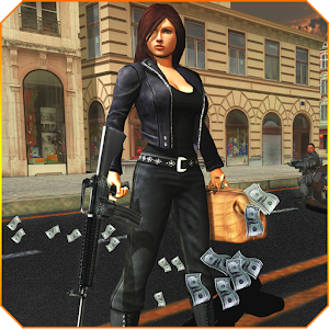 Casino Robbery Master for PC-Windows 7,8,10 and Mac