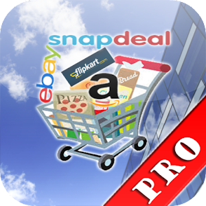 Online Shopping Apps List Pro
