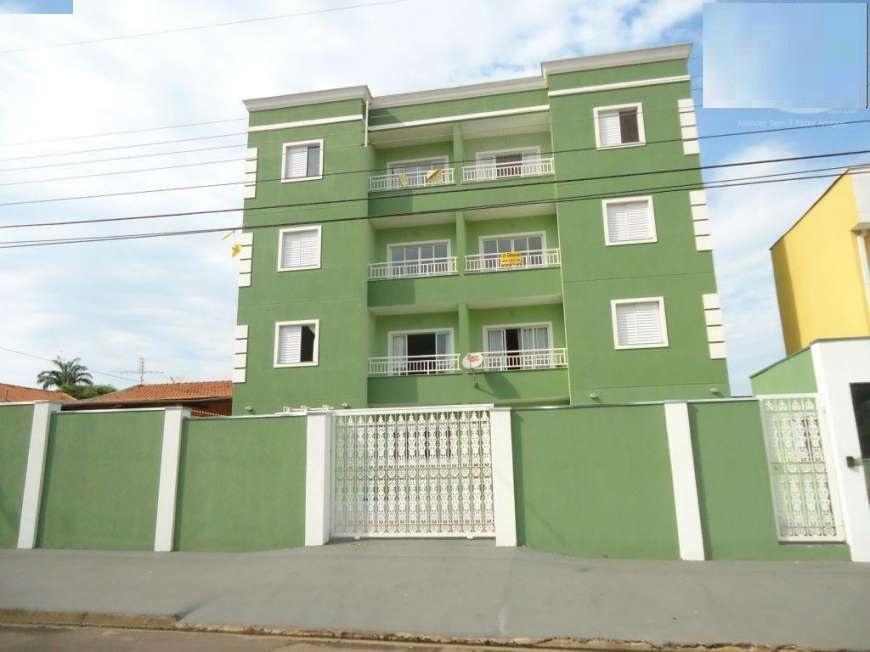 Apartamento residencial para locação, Loteamento Remanso Cam...