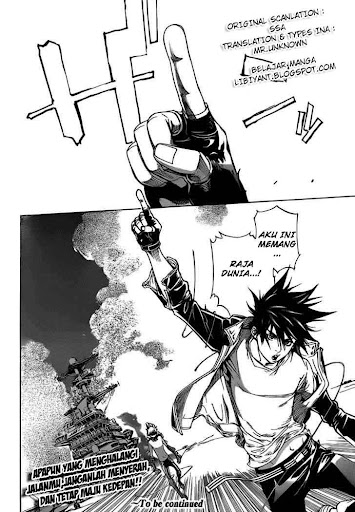 Air Gear 310 Page 14