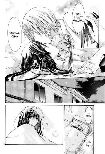 XX Me! 22 Page 6