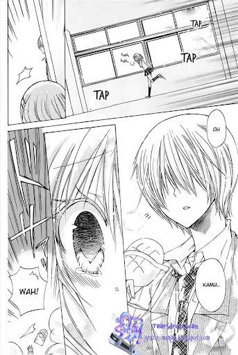 XX Me! 22 Page 1