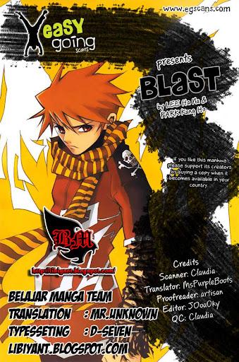 Komik Blast 07 Baca Manga Online