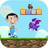 Super Adventure Of Mr Pean APK for Blackberry