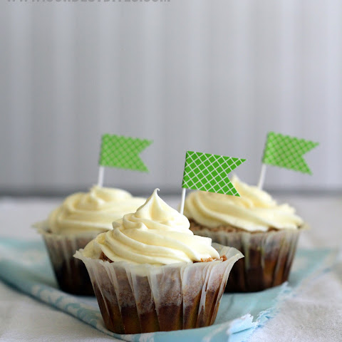 Perfect Cream Cheese Frosting