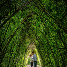 One of my Engagement shoot Images  by Adrian O'Neill - Wedding Other ( love, couple )