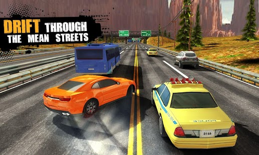 Car Games For Android - Racing Games Free Download