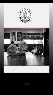 Jiu Jitsu Nation Fitness app screenshot 1 for Android