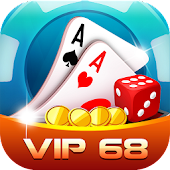 Download Game Bai Vip68 APK for Android Kitkat