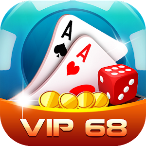 Vip68 - game threads with a large community of players, today's top attractions! APK Icon