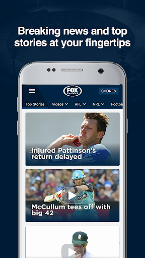 Fox Sports For PC