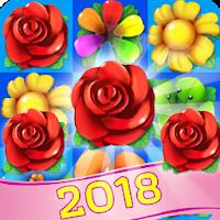 Blossom Witch  Flower Blast Crush Match 3 Puzzle on PC / Windows 7.8.10 & MAC