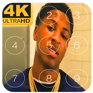 Lockscreen for Never Broke Again Youngboy For PC / Windows 7/8/10 / Mac – Free Download