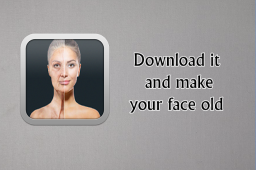 Face Aging Booth - screenshot