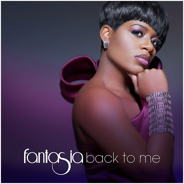 Fantasia - Back To Me