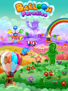 Balloon Paradise- screenshot thumbnail
