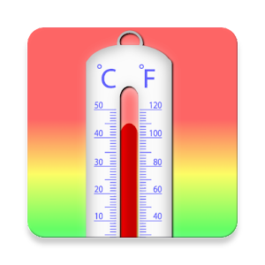 Cover art Thermometer
