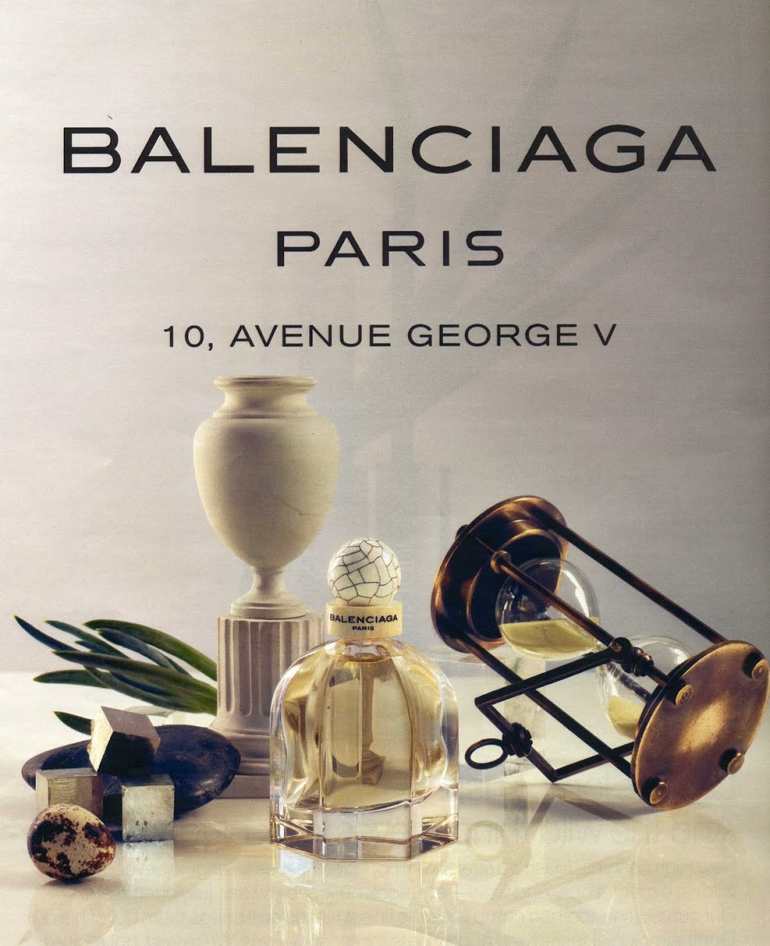 Paris by Balenciaga