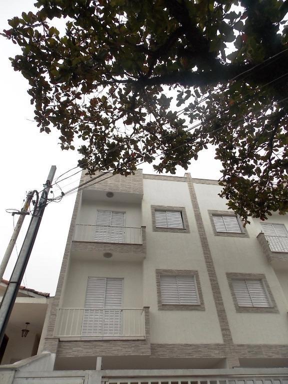 Apartamento à Venda - Santo André