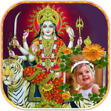 Maa Durga Photo Frames