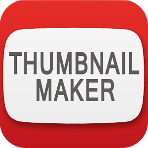 Thumbnail Maker-Youtube Thumbnail for PC-Windows 7,8,10 and Mac