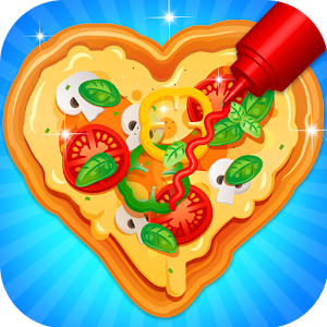 Pizza Chef - cute pizza maker game For PC / Windows 7/8/10 / Mac – Free Download