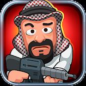 Game زومبي الصحراء version 2015 APK