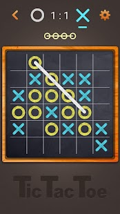 Game Tic Tac Toe | Puzzle Free APK for Windows Phone