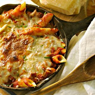 10 Minute Pasta Sauce Recipes
