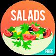 Salad Recipes FREE
