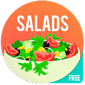Download Android App Salad Recipes FREE for Samsung