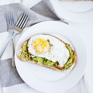 Egg Avocado Recipes