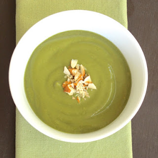 Dairy Free Avocado Soup Recipes