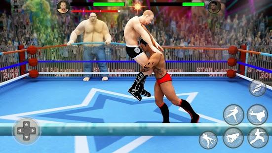 World Tag Team Wrestling Revolution Championship for pc