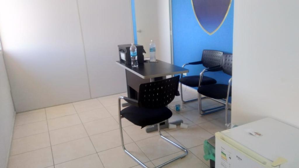 Sala à venda, 26 m²  - Alcântara - São Gonçalo/RJ