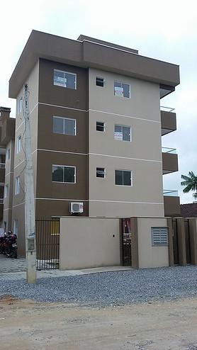 Imagem Apartamento Joinville Santa Catarina 1642751