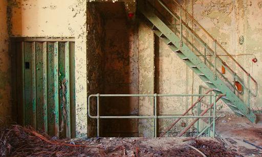 Spiller Millennium Mill Escape - screenshot