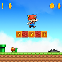 Super World of Mario For PC (Windows And Mac)
