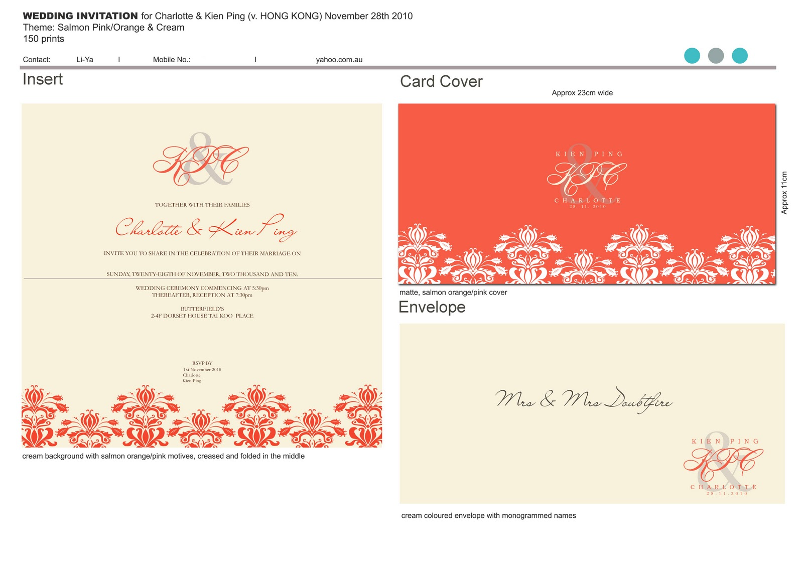 wedding chinese unique classical chinese wedding invitation Bintou s blog