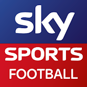 App Sky Sports Live Football SC APK for Kindle