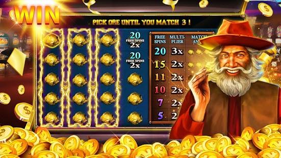 Hot Jackpot Casino:Free Slots