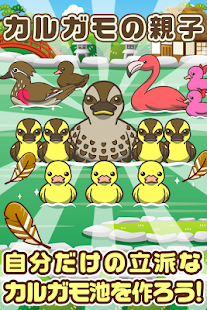 duck training game