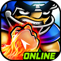 Game Football Heroes Online APK for Kindle