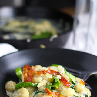 Blue Cheese Gnocchi Recipes