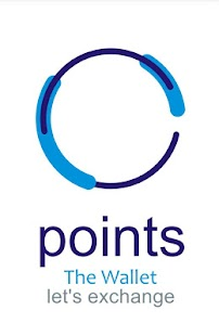 Points - The Wallet - screenshot