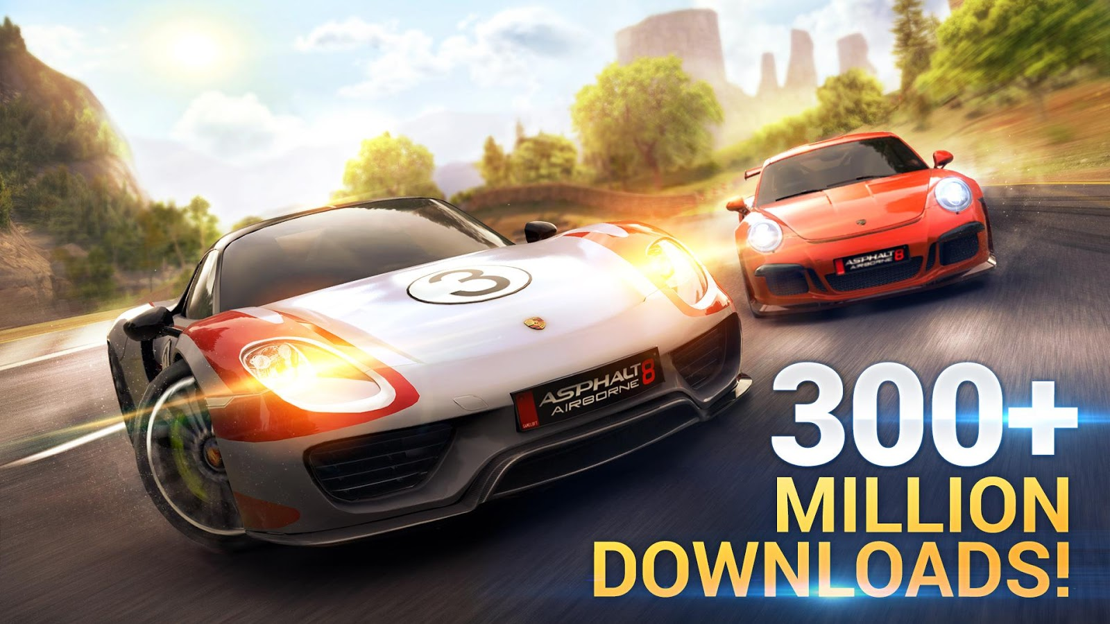 Asphalt 8: Airborne Screenshot 6